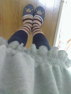寒い時にはこれが一番?!